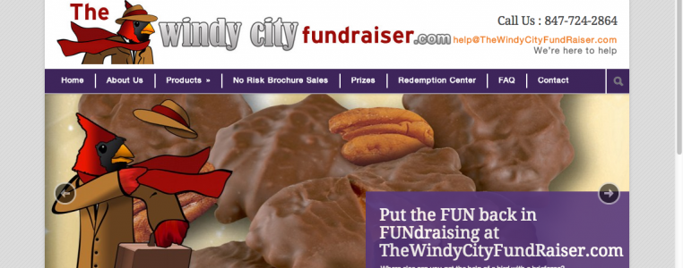 The Windy City Fundraiser