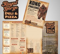 The Royal Gorge Deli