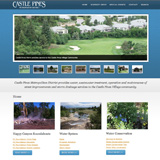 Castle Pines Metro website is launched