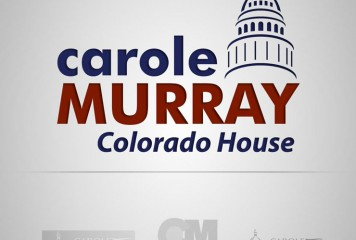 Carole Murray Logo