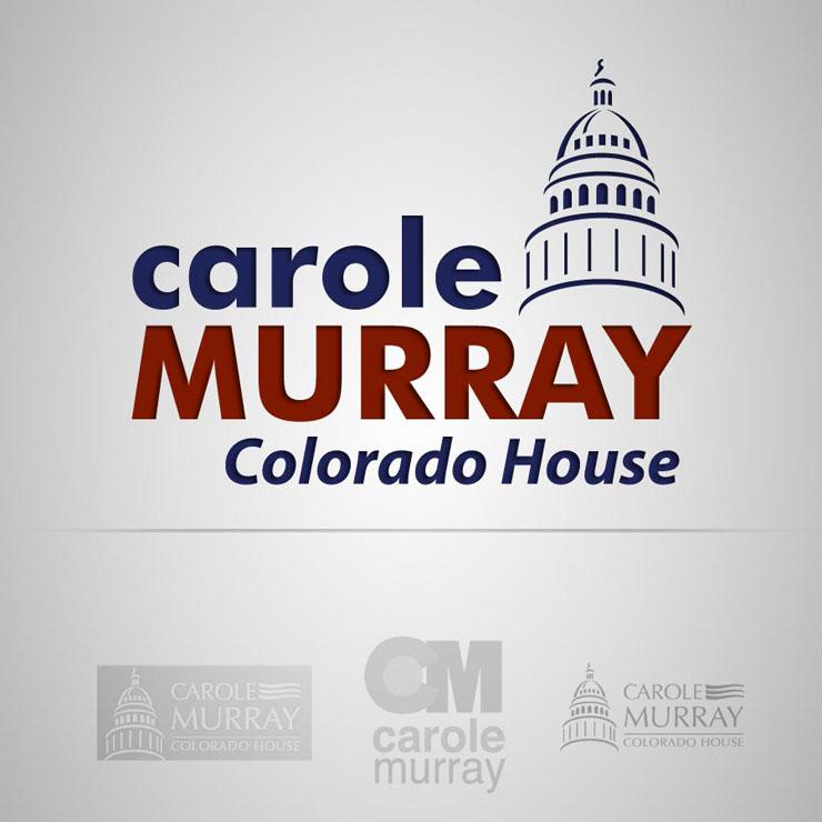 Carole Murray Logo