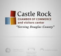 Castle Rock Chamber Logo