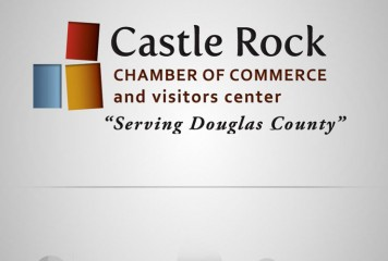 Castle Rock Chamber Logo
