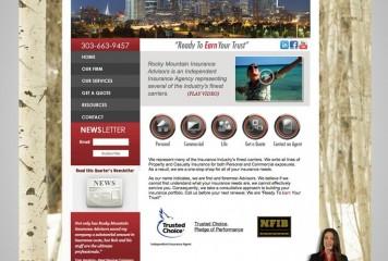 RMIA Website