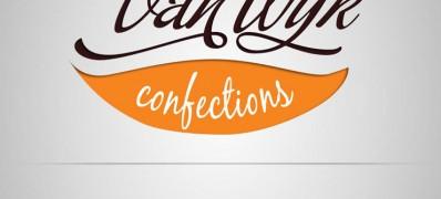 Van Wyk Logo Design