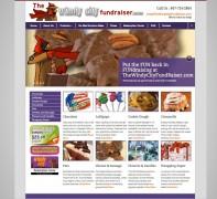 Windy City Fundraiser Website