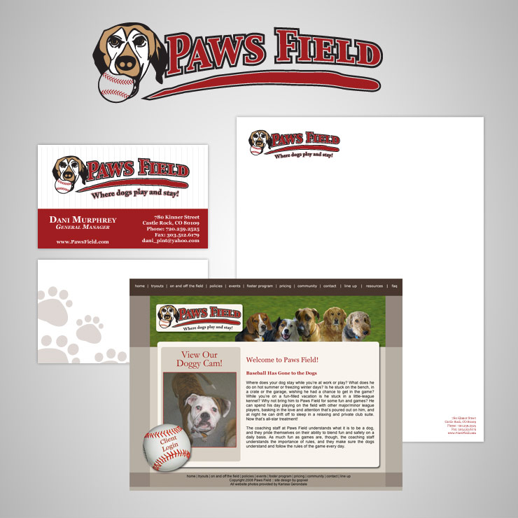 Paws Field